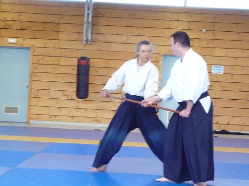 aikido,commentry,desertines,asptt montlucon,silva tscharner