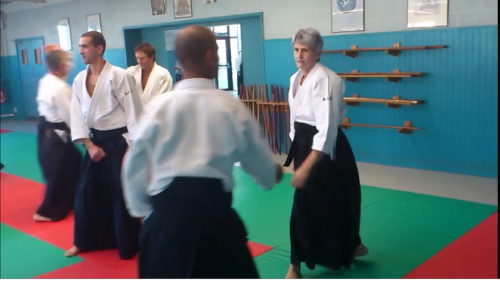aikido,commentry,royat,alain royer,thomas gavory