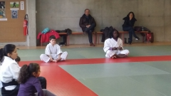 aikido,commentry,désertines,vichy,stage jeunes,marc tabourot