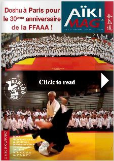 aikido,commentry,aiki mag,ffaaa