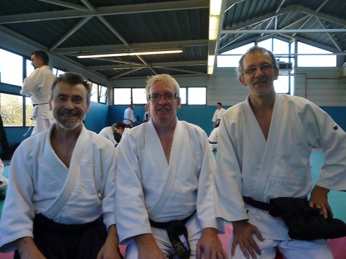 aikido,commentry,royat,ffaaa,micheline vaillant-tissier