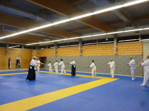 aikido,commentry