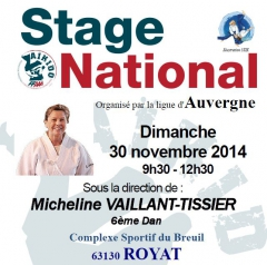 aikido,commentry,ffaaa,micheline vaillant-tissier