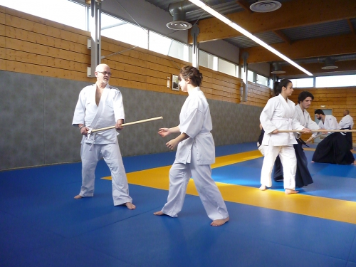 aikido,commentry,desertines,asptt montlucon,silva tscharner