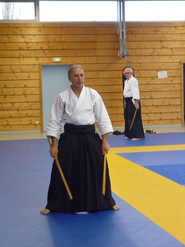 aikido,commentry,ffaaa,alain vivier