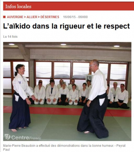aikido,commentry,désertines,marie-pierre beaudouin